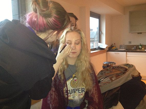 MakeupLarge