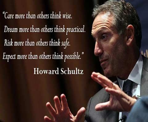 HowardSchultz