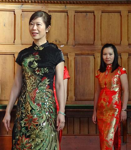 Chinese-Brocade