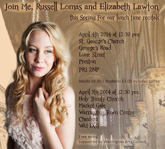 April Poster Pascal barnier