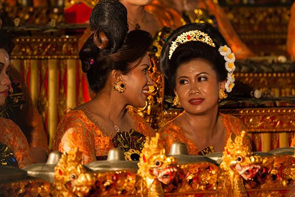 Balinese-Festival