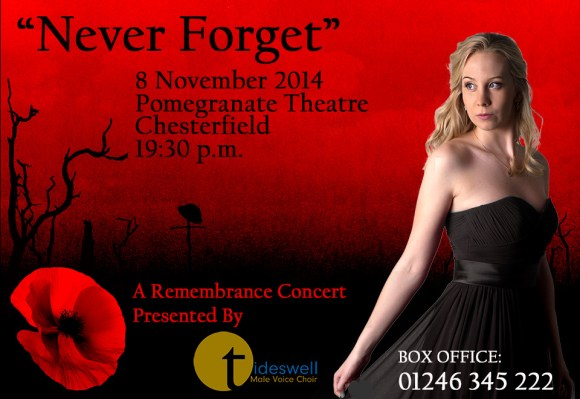 Rememberance2014Chesterfield