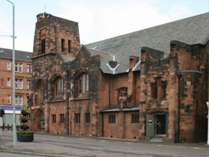 Mackintosh-Church
