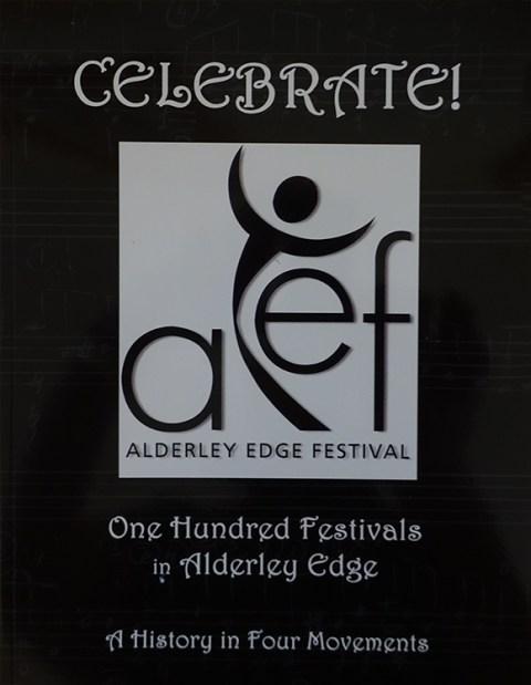 Festival-Brochure