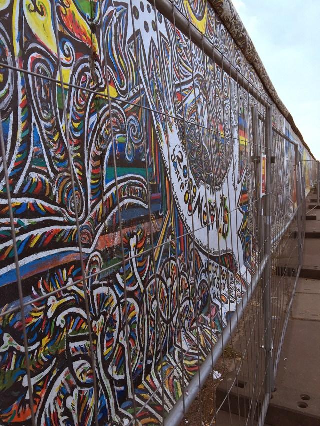Berlin-Wall-In-Situ
