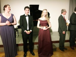 Recital Group Wednesday 02