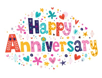 Image result for blog anniversary photo