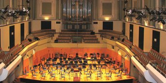 Inside The NCH