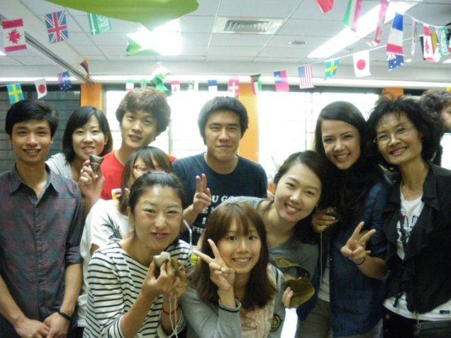 MLC Class of 2011