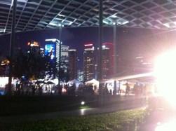 DAFF Shanghai 2013: Night Falls