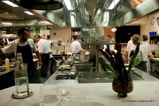 l'espalier kitchen 1