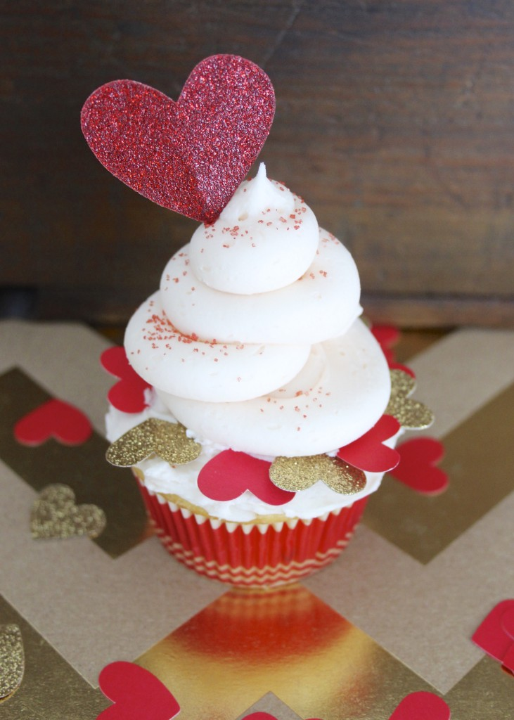 valentine's buttercream frosting 4