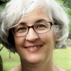 Cathy Barrington