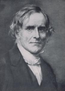 F.D. Maurice
