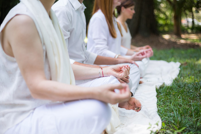 Mindful Meditation Teachers Training