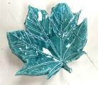 clay leaf teal 2