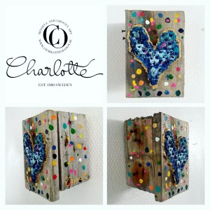 charlotteolsson charlotte olsson art artist painting colorful design inspiration