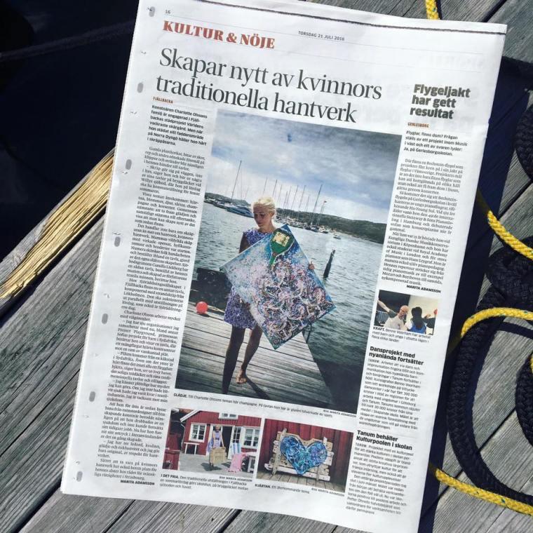 Charlotte_olsson_art_svenskkonstnär_artikel_konst_champagne_tidning