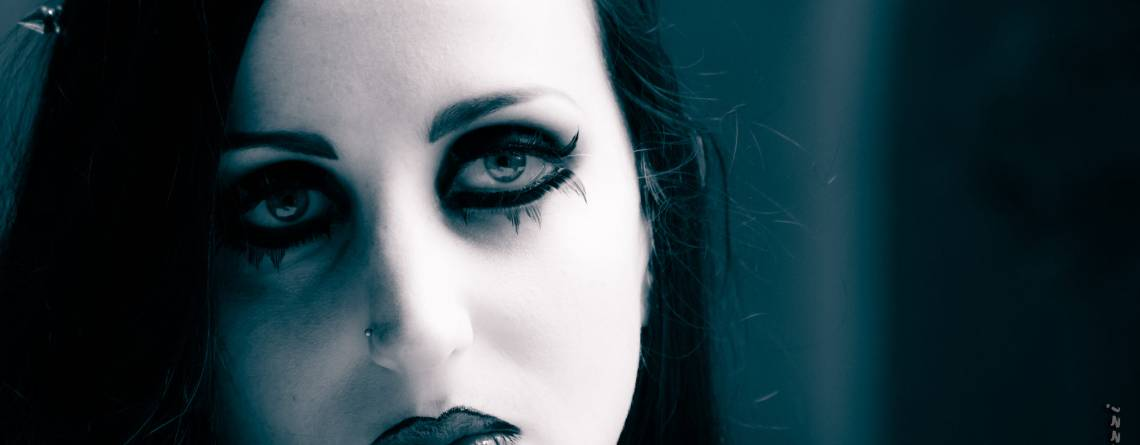 Gothic Beauty?