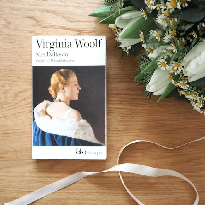 Mrs Dalloway – Virginia Woolf