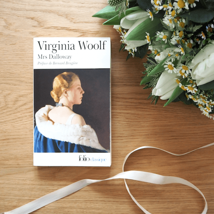 Mrs Dalloway – Virginia Woolf
