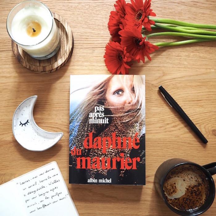 Pas après minuit – Daphné du Maurier