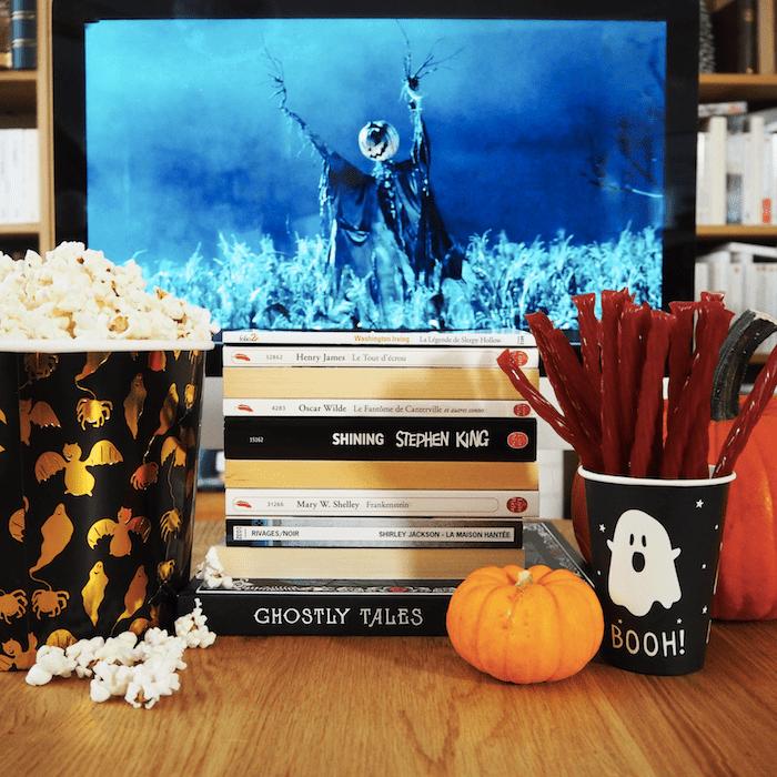 De la littérature au cinéma : Halloween