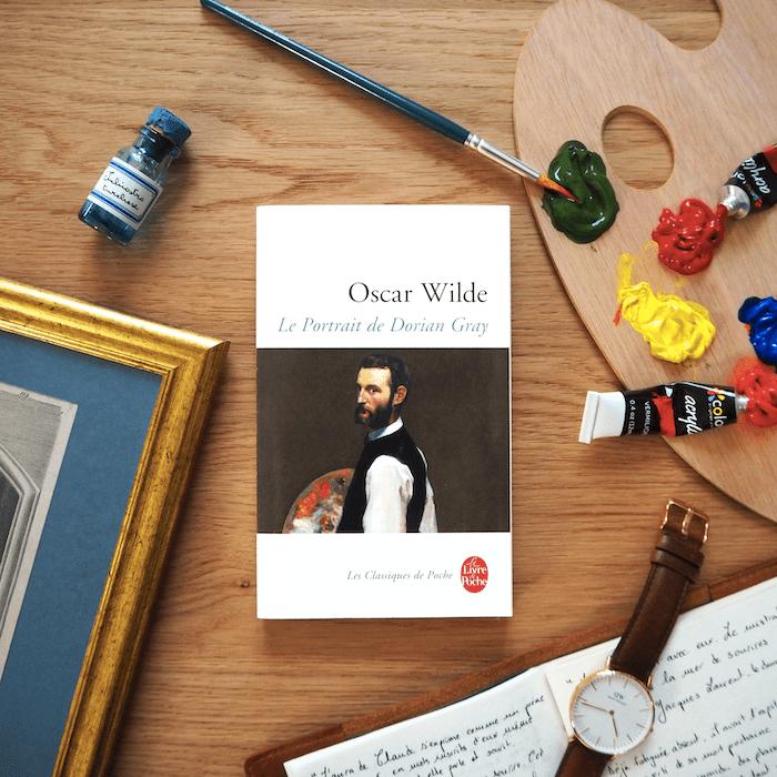 Le portrait de Dorian Gray – Oscar Wilde