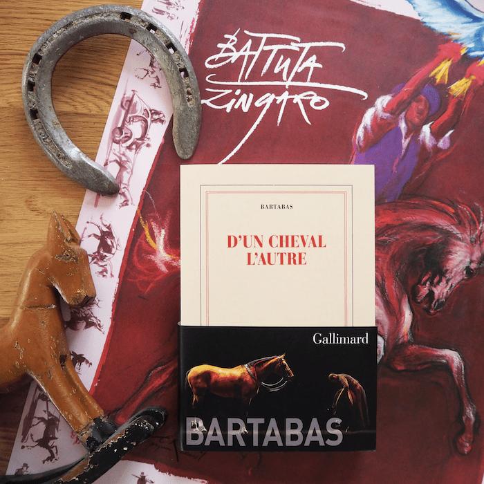 D'un cheval l'autre – Bartabas