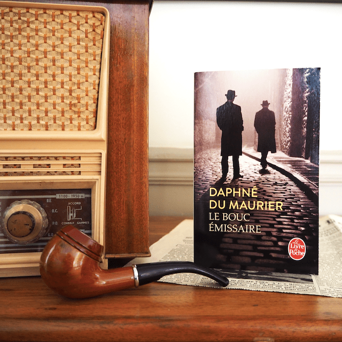 Le bouc-émissaire – Daphné du Maurier