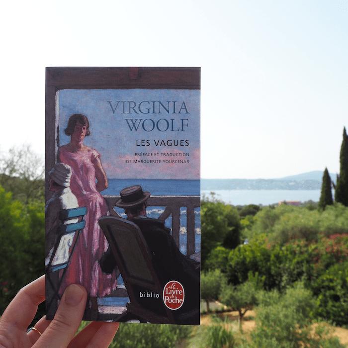 Les Vagues – Virginia Woolf
