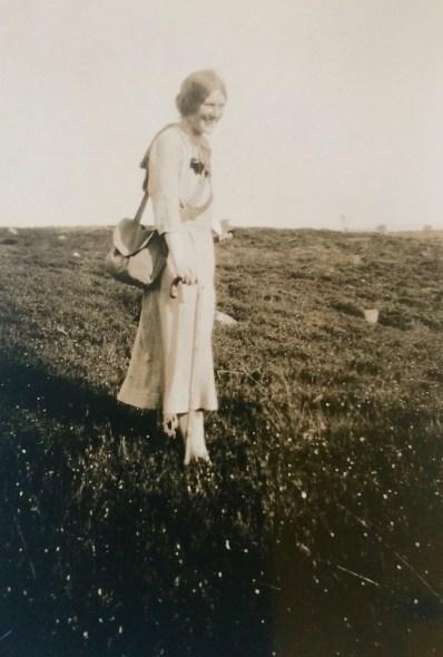 Nan Shepherd, Poet of the Peaks, walking in the Cairngorms
