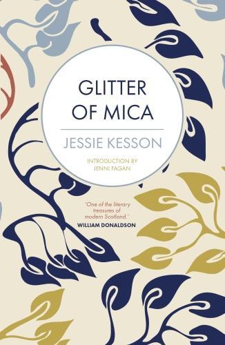 Front cover Jessie Kesson Glitter of Mica