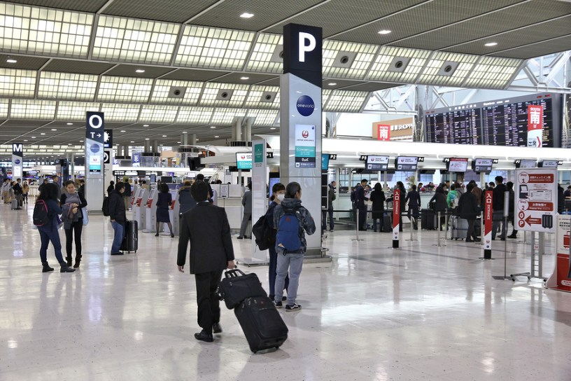 Finally, a Simple Solution for Airport Floor Care Programs