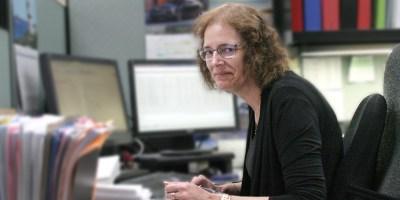 NANCY BERUBE - Customer Service Representative