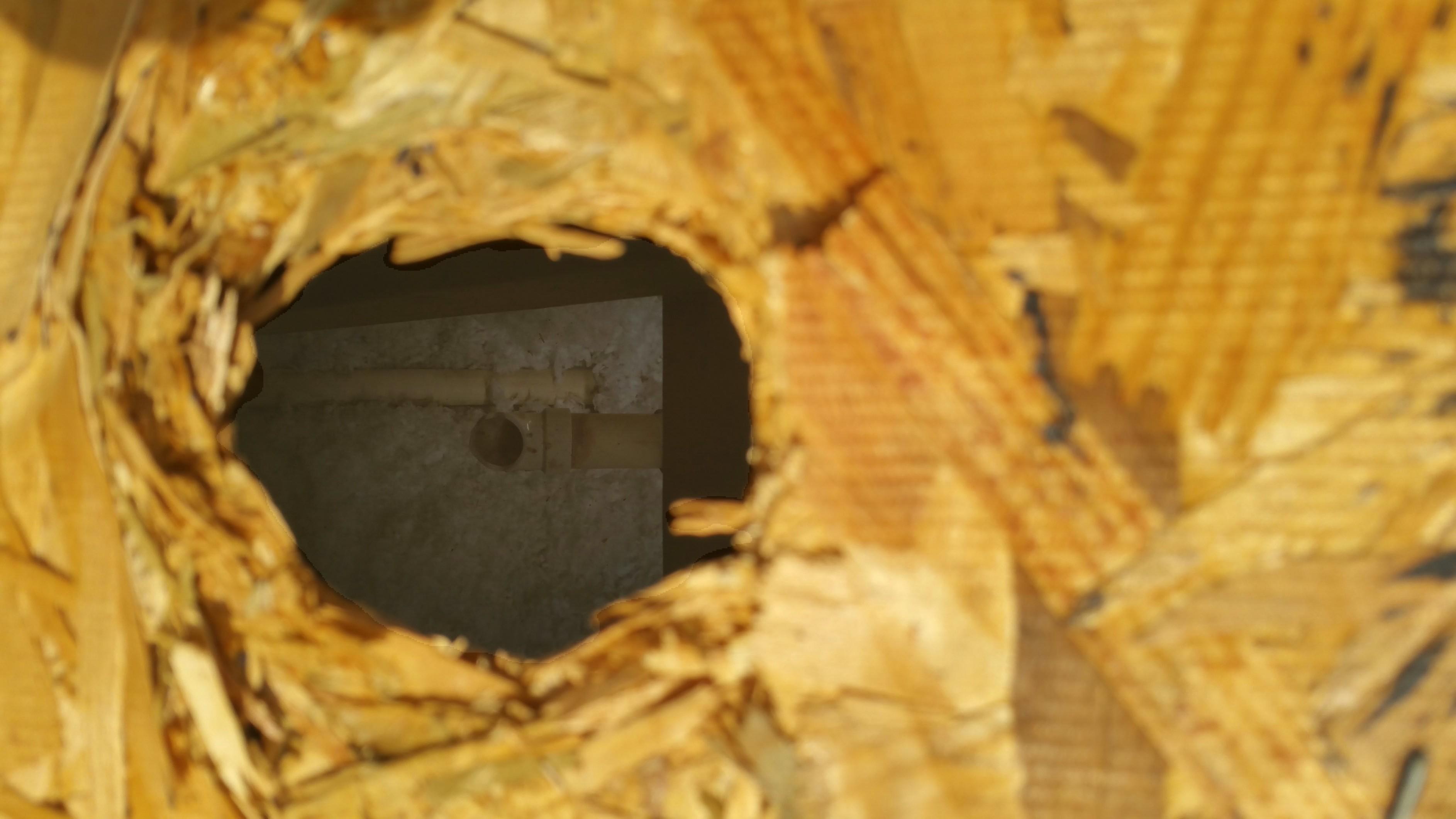 Plumbing Vent Broken Charlotte Pro Roofing