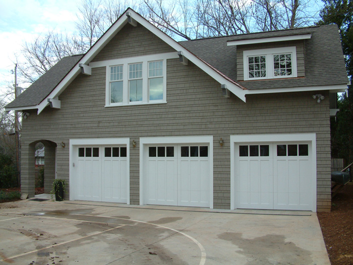 Charlotte Remodeling Company  Charlotte NC  Craftsman Style Home Renovations