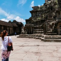 The Travel Diaries: Siem Reap, Cambodia