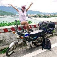 Buying A Bike To Travel Vietnam/Cambodia