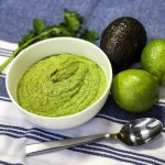 Avocado Green Salsa