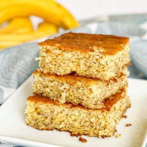 Nana's Banana Bread