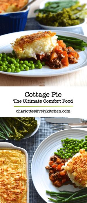 Cottage Pie Charlotte S Lively Kitchen