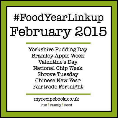 Food Year Linkup Feb14