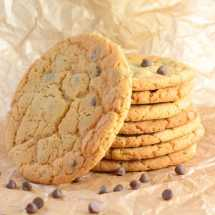 Chocolate Chip and Peanut Butter Cookie Recipe