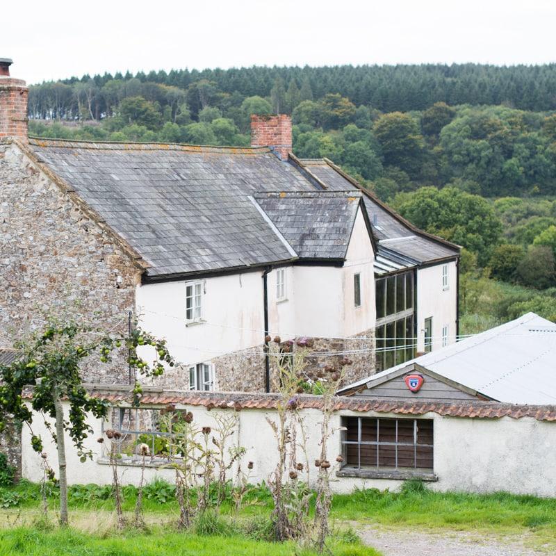 River Cottage Kitchen: Charlotte's Lively Kitchen