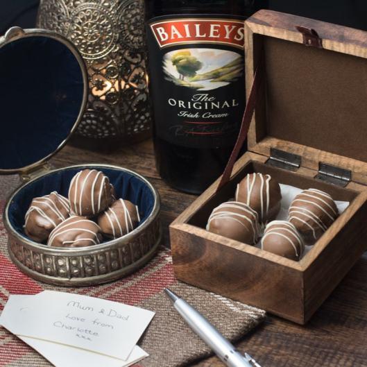 Baileys Truffles 3