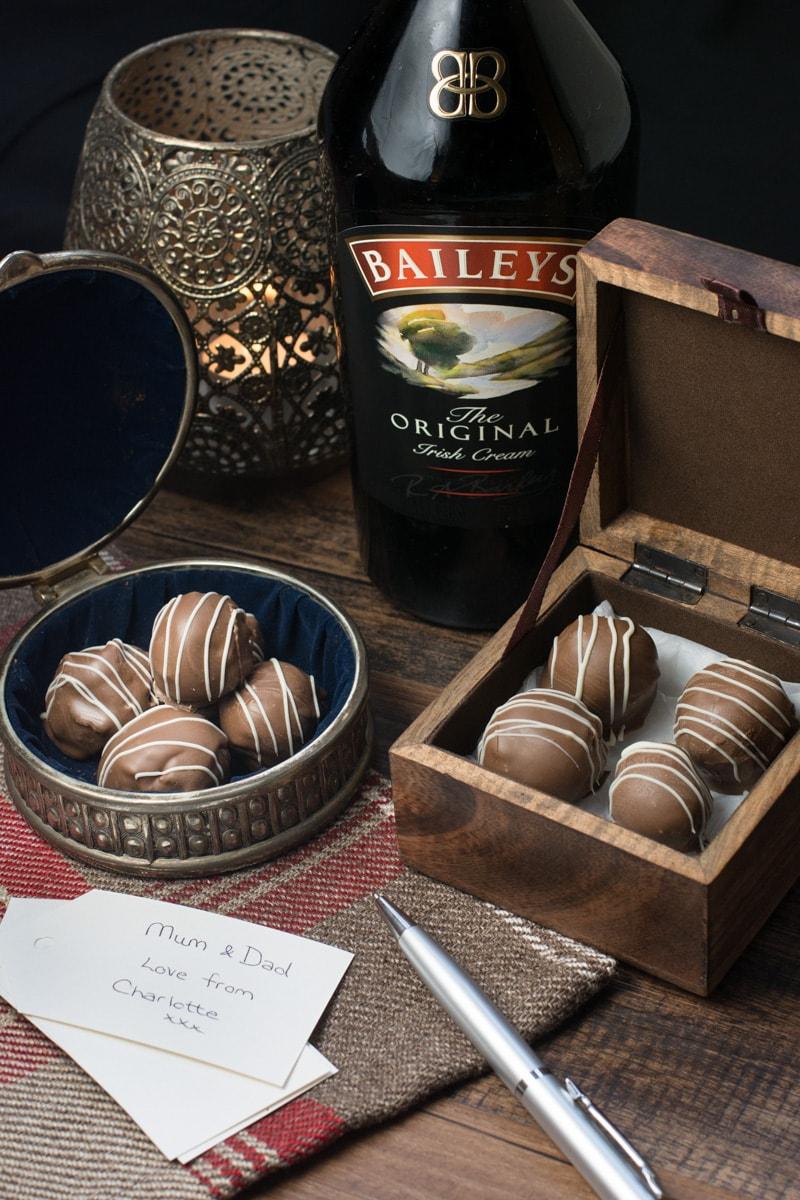 Baileys Truffles 4