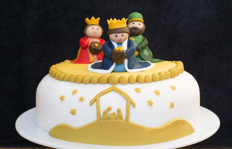 three kings cake 4