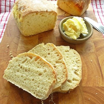 Mashed Potato Loaf