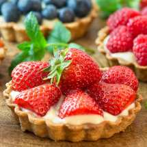 Strawberry-and-Custard-Tarts-11b